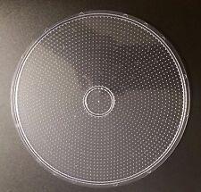 ~ ARTKAL 2.6mm MINI Large Circle Pegboard / 2.6mm Fuse Beads