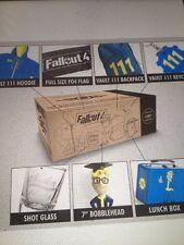 Fallout 4 Vault 111 Loot Box Size 2XL [NIB] SEALED