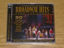 BNIP - Heroes - Broadway Hits From The Shows (2010)
