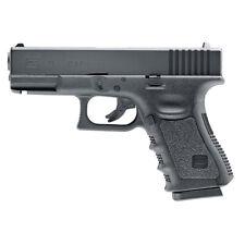 Umarex Glock 19 Gen 3 .177 Caliber BB Air Pistol w/ 16-Round Magazine