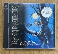 Iron Maiden - Fear Of The Dark -  1992 - Limited Picture Disc - Printed Holland