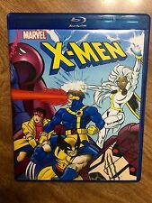 X-Men Complete 1992 Animated Series Season 1 - Season 5 Blu-ray Set