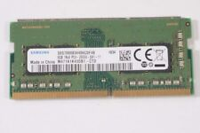 NEW Samsung 8GB DDR4 2666 / 3200MHz SODIMM laptop memory RAM, M471A1K43DB1
