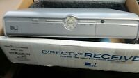 DIRECT TV RECEIVER W/REMOTE, PATCH CABLES AND USER GUIDE, MN: D-11, LIGHTLY USED