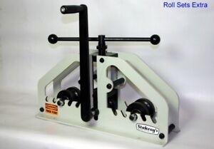 RB38/3 Roll Bender