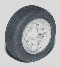 RUOTE 1/43 AUTOBIANCHI A112 ABARTH  TRON A121