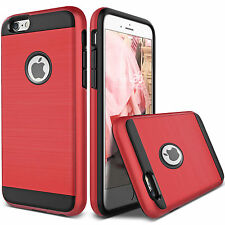 For iPhone 8 / Plus Case - Ultra Hybrid Protective ShockProof Hard Cover