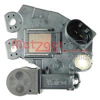 Generatorregler Original Ersatzteil - Metzger 2390076