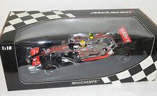 1/18 Vodafone McLaren Mercedes MP4-22 L.Hamilton 1st Win Canada GP 2007