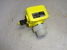 VEGA BAR24.XGG5231AHLX PRESSURE TRANSMITTER SENSOR BAR24 827811/001