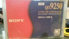 Sony QIC 2 GB QD 9250
