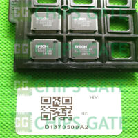 1PCS EPSON D1370500A2 QFP-80 Integrated Circuit