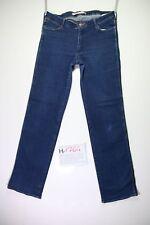 Wrangler Sara Bootcut  (Cod.H1764) tg 48 W34 L34 jeans usato vintage
