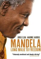 Mandela: Long Walk to Freedom [New DVD]