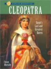 Cleopatra: Egypt's Last and Greatest Queen (Paperback or Softback)