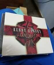 The Gift by Kenny Rogers (CD, Aug-1996, Magnatone)
