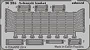 Eduard 1/35 Achzarit Israel Heavy Armoured Personnel Carrier Basket # 36285