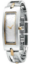 DKNY NY3166 Montre Silver Dial Stainless Steel Women's Watch
