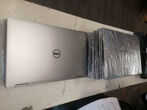 Dell XPS 13 9365 i5 7Y54 8G 256GB SSD 13,3 3200x1800 exellent état