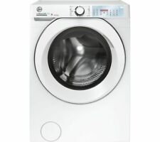 HOOVER H-Wash 500 HDB 4106AMC WiFi-enabled 10kg Washer Dryer White - Currys