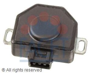 Throttle Position Sensor-Base Facet 10.5079
