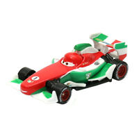 Mattel Disney Pixar Cars 2 Francesco Bernoulli Metal 1:55 Diecast Toy Loose New
