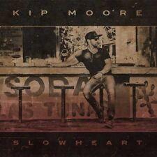 Kip Moore - Slowheart [New CD]