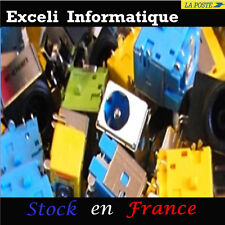 Connecteur alimentation Dc power jack socket pj118 ASUS 1215B 1215N 1215CT 1215T