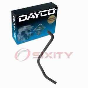 Dayco Heater Outlet HVAC Heater Hose for 2003-2008 Hyundai Tiburon 2.7L V6 xb