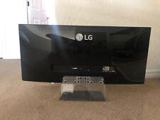 LG 34UM67 UltraWide Monitor