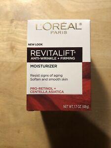 L'Oréal Revitalift Anti-Wrinkle and Firming Moisturizer - 1.7oz