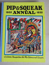 Pip & Squeak, Annuals for 1935 and 1939