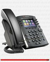Polycom VVX 400 IP Phone (2200-46157-025) VVX400 POE Reduced Price