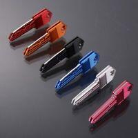 Schlüssel Messer Survival Klappmesser Outdoor Knife klappbar Taschenmesser Stahl