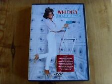 Usado - DVD WHITNEY HOUSTON The Video Collection - Item For Collectors