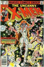 (Uncanny) X-Men # 130 (John Byrne, 1st Dazzler) (USA, 1980)