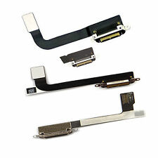 Charging USB Dock Connector Port Flex For ipad 3 & 4