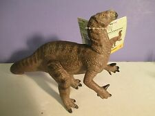 Safari IGUANODON Dinosaur 410801 with tag - Carnegie Museum