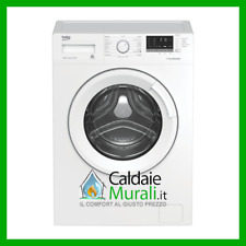 LAVATRICE CARICA FRONTALE BEKO YOUNG SMART WUX81232WI 8 KG CENTRIFUGA 1200 GIRI