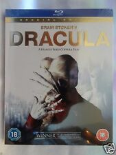 Bram Stoker's Dracula [1992] (Blu-Ray Region-Free)~~~Gary Oldham~~~NEW & SEALED