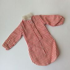 Sindy doll 1982 Warm n Cosy Outfit 44363 Nightshirt vintage dolls clothes