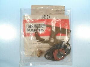 Carburetor Repair Kit Opel Kadett Coupe L S & Caravan 1965-68 New  98-704