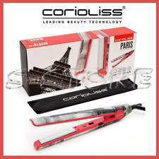 CORIOLISS C1 NEW YORK PIASTRA CAPELLI PROFESSIONALE IN TITANIO