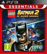 PS3 GAME LEGO Batman 2 II DC Super Heroes for PlayStation 3 NEW