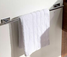 Single Towel Rails