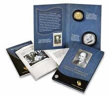 Eisenhower Presidential 2015 Coin & Chronicles Set ✯Reverse Proof Silver AX2