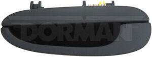 Dorman 93440 Exterior Door Handle For Select 93-97 Chrysler Dodge Eagle Models