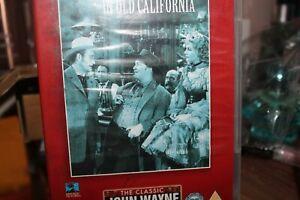 In Old California (DVD, 2006) used