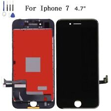 "IPhone 7 LCD Display Touch OEM 4.7"" Screen Replacement Assembly Digitizer Black"