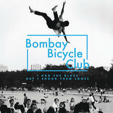 Bombay Bicycle Club-I had the blues mais je a secoué les Loose-Vinyl LP * NEUF *